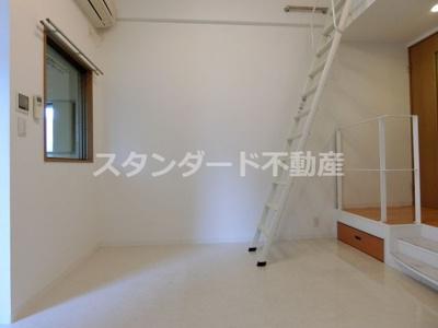 【子供部屋】デュオ・グラン梅田東