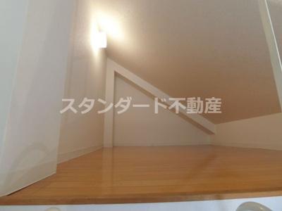 【寝室】デュオ・グラン梅田東
