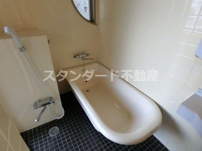 【浴室】デュオ・グラン梅田東