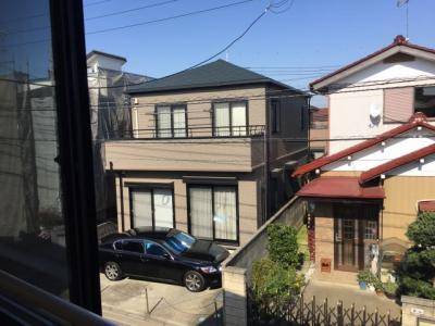 【展望】上尾市緑丘新築デザイナーズ住宅