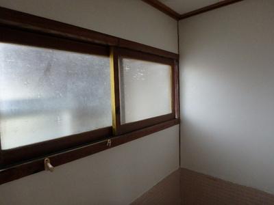 【トイレ】三上貸家2
