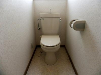 【トイレ】サンハイム岩曽