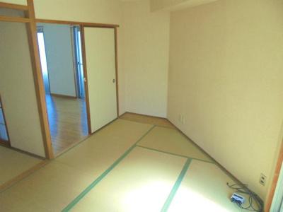 和室5.5畳