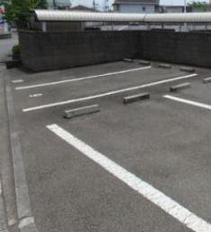 【駐車場】カーサベルデ