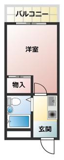 プレアール田辺Ⅱ