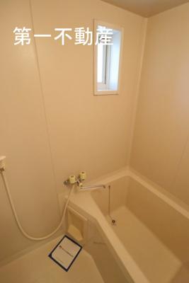 【浴室】ガーデンハイツ緑ヶ丘 A