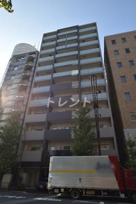 【外観】ルジェンテ本郷三丁目