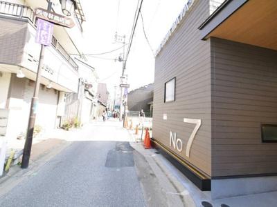 【周辺】西寺林No.7