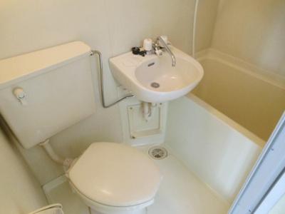 【浴室】プリエールJR尼崎
