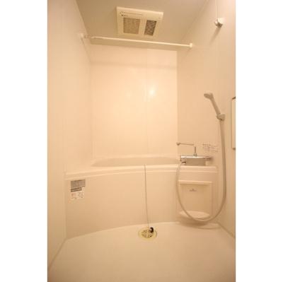 【浴室】レーベルシャトー