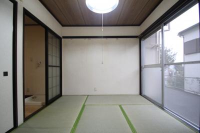 【和室】K・Yコーポ