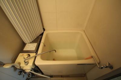 【浴室】K・Yコーポ