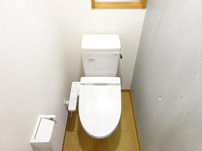 【トイレ】テレーム