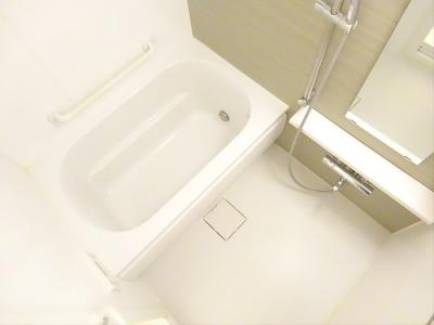 【浴室】ル・シュクレ永福