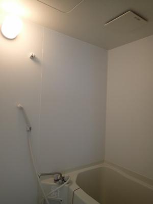 【浴室】ブローニングハウス