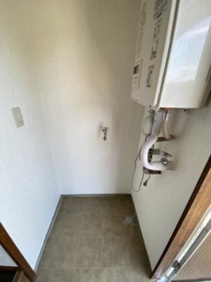 洋室7帖からの眺望です!目の前に建物がないので、眺めが良いですね♪