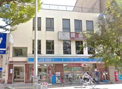 【外観】松見ビル 店舗