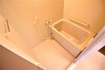 【浴室】ステージ山本リュミエール