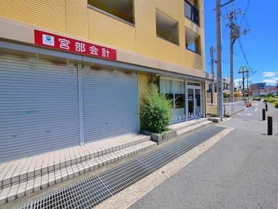 【周辺】フロリティオ川崎店舗