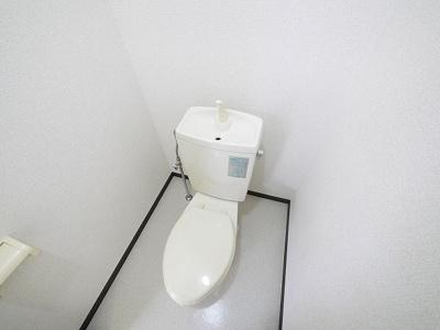 【トイレ】フロリティオ川崎店舗