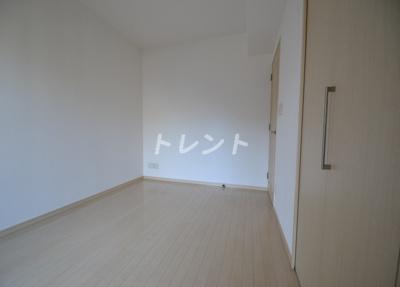 【居間・リビング】サンコーレジデンス千駄ヶ谷