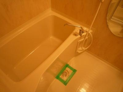 【浴室】フィールドイ