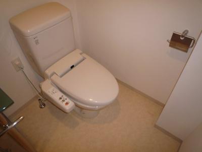 【トイレ】フィールドイ