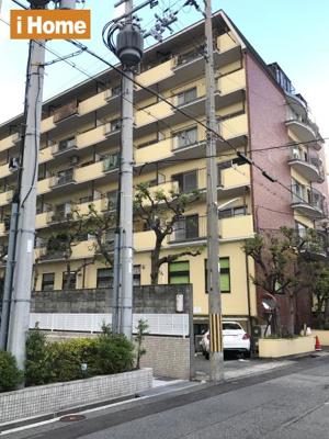 阪神深江駅まで徒歩3分! JR甲南山手駅も徒歩12分でご利用いただけますよ!