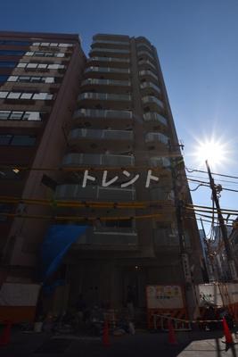 【外観】クレイシア神田淡路町