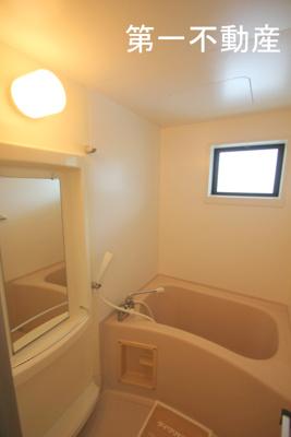 【浴室】ルミエール A棟