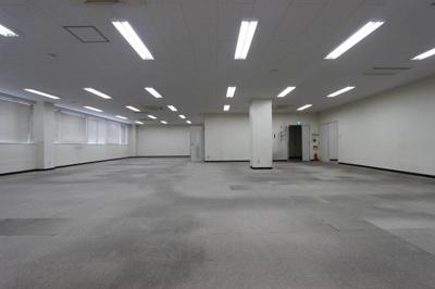 【内装】大学病院前白松ビル