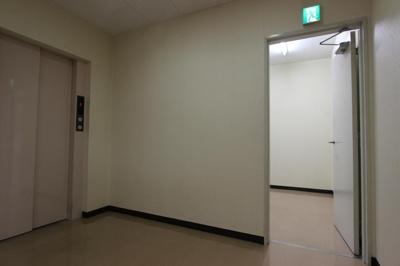 【その他共用部分】大学病院前白松ビル