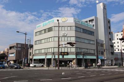 【外観】大学病院前白松ビル