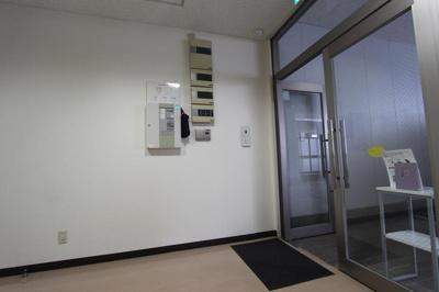 【セキュリティ】大学病院前白松ビル