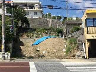 【外観】沖縄市高原4丁目(85.12坪)