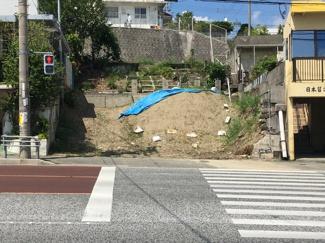 【土地図】沖縄市高原4丁目(85.12坪)
