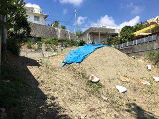 沖縄市高原4丁目(85.12坪)