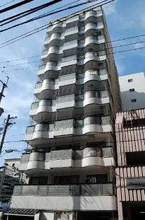 建物外観を気になさる方へ、見た目の良い物件です