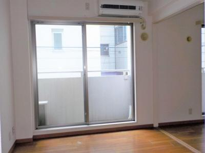 南青山TK HOUSE