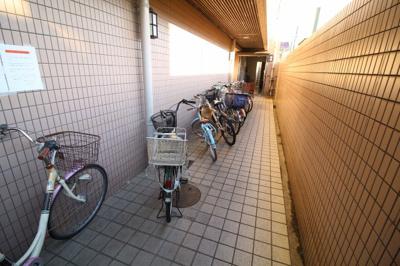 【その他共用部分】シティライフ21長田