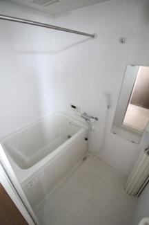 【浴室】オレスコート王子1