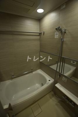 【浴室】ディアナコート文京本郷台
