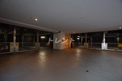 【駐車場】ディアナコート文京本郷台