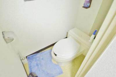 【トイレ】エストレーネ