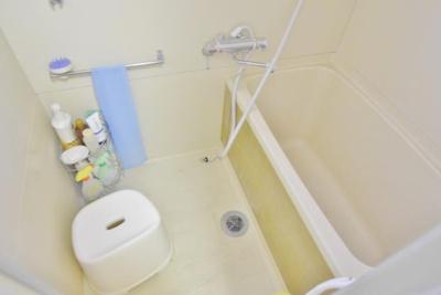 【浴室】エストレーネ