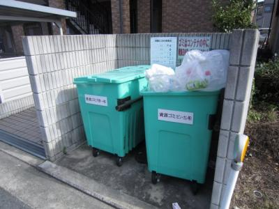 【その他共用部分】カーサディパエーゼ