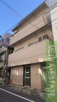 上野の賃貸「西村ビル」