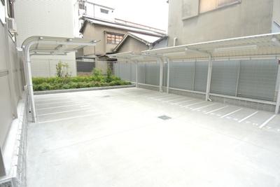 【その他共用部分】プレサンス塚本駅前