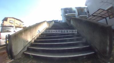 【エントランス】アメニティ石切