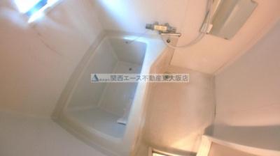 【浴室】アメニティ石切